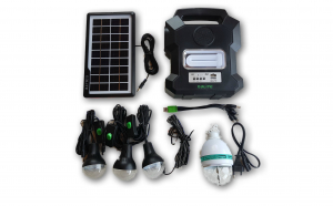 Kit Panou solar GD1000A