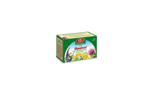 Ceai hepatocol, doze – Fares