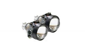 Set lupe EVO Premium Bi-xenon MINI 3inch