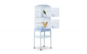 Colivie pentru papagali Talie medie-mare