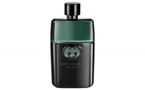 Apa de Toaleta Gucci Guilty Black, Barbati, 90 ml
