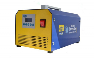 Generator ozon igienizare sistem