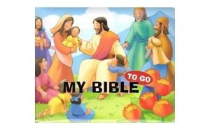 My Bible to Go, auto