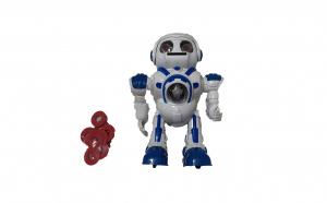 Robot Razboinic