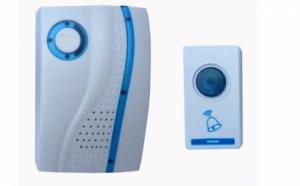 Sonerie wireless pentru casa sau apartament