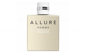 Apa de parfum Chanel Allure Homme Edition Blanche, Barbati, 50 ml