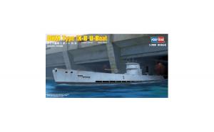 1:350 DKM Type lX-B U-Boat 1:350