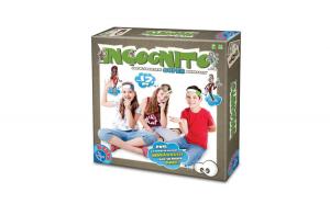 Joc de societate, Incognito, 143BZ