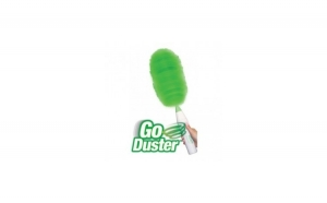 Pamatuf electric Go Duster la doar 38 RON