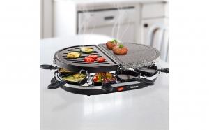 Raclette gratar