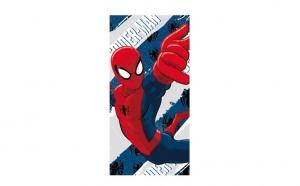 Prosop de Plaja Spiderman, Promotii racoritoare, Plaja