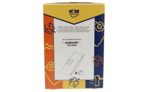 Sac aspirator MOULINEX Q89, hartie, 3X