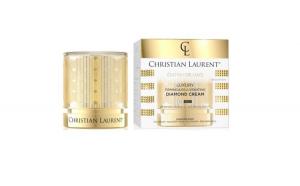 Crema  de fata, Christian Laurent, Edition De  Luxe, Luxury Firming  and Rejuvenating, Diamond Cream, 50 ml