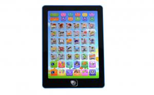 Tableta educativa pentru copii, Learning Machine,  limba engleza