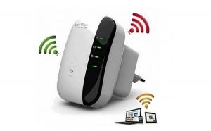 Amplificator wireless WPS