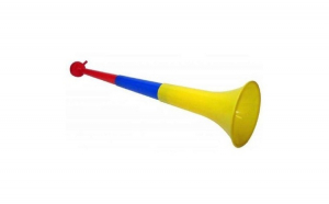 Vuvuzela - Goarna