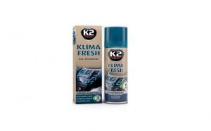 Spray curatat sistem aer conditionat