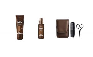 Set 3 produse pentru ingrijirea avansata