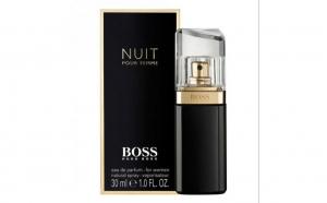 Apa de Parfum Hugo Boss Nuit, Femei