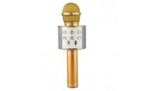 Microfon Karaoke cu difuzor si