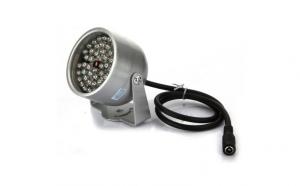 Lampa 48 x LED - CCTV IR, amplificare vedere noaptea, pentru camera de supraveghere