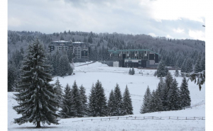 Poiana Brasov Silver Mountain Resort & Spa 4*