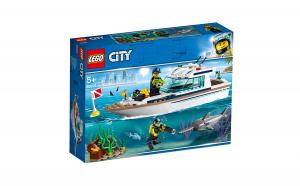 Joc Lego City Great Vehicles