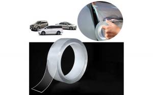 Folie protectie NANO transparenta 7cm X