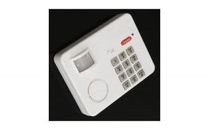 Alarma fara fir cu senzor de miscare