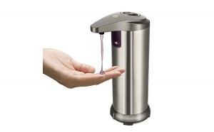 Dispenser sapun cu senzor