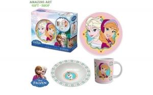 Set ceramic Frozen
