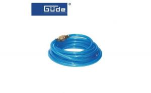 Furtun din PVC cu ranforsare textila 13 mm         10 m   GUEDE 41407