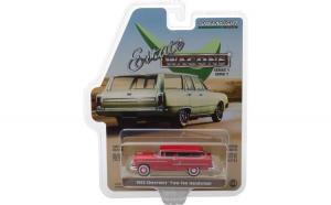 1955 Chevrolet Two-Ten Handyman - Gypsy