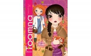 Creeaza-ti propriul stil - Toamna este o carte ilustrata pentru copii., autor Eleonora Barsotti