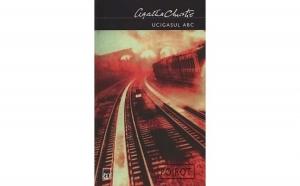 Ucigasul ABC, autor Agatha Christie
