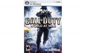 Joc Call Of Duty 5 World At War Pentru, Gaming