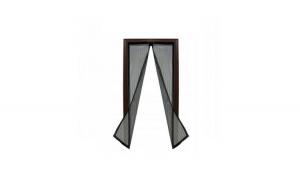 Plasa usa cu inchidere magnetica pentru insecte, dimensiuni 100x210cm