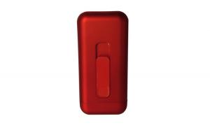 Tabachera cu bricheta electronica, incarcare USB, Tigari lungi, 9TB
