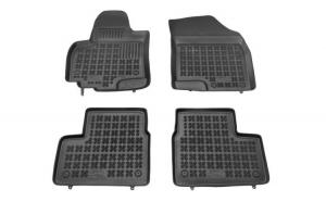 Set covorase cauciuc stil tavita Suzuki Swift IV 10.10- Rezaw