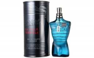 Apa de Toaleta Jean Paul Gaultier Le Male Terrible, Barbati, 125 ml