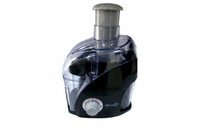 Storcator de fructe, 350 W, negru,