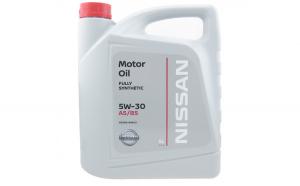 Nissan 5W30 5L