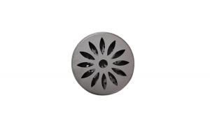 Suport Metalic de Ardere pentru Spirale Impotriva Tantarilor, Compatibiliate Universala, Premium Reutilizabil, Negru, Original Deals