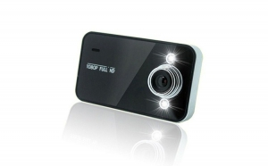 Camera auto DVR Full HD Novateck K6000, la 167 RON in loc de 340 RON