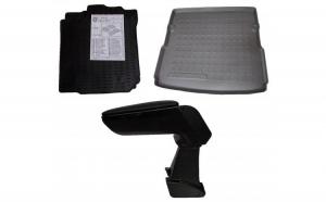 Pachet accesorii confort Dacia Logan 2 6002007957