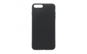 Husa carcasa X-Level Guardian pentru iPhone 7 / 8 Plus, Neagra