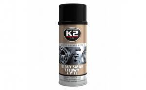 Spray vaselina alba cu teflon 400 ml