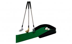 Set golf cu teren