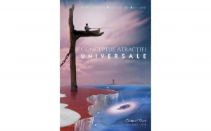 Conceptul atractiei universale.Instrumente practice de aplicare, autor Gabriel Radu