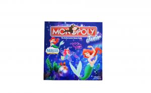 Joc Monopoly Junior Mica Sirena